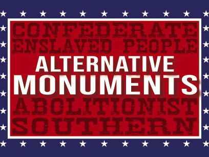 Alternative Monuments