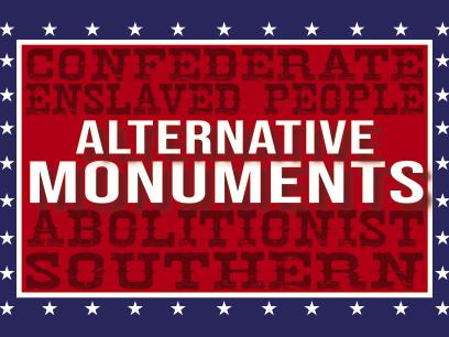 Alternative Monuments